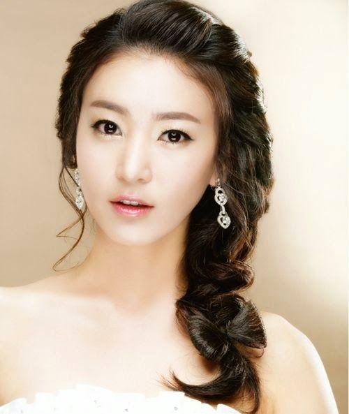 losmejores peinados del mundo corea del sur