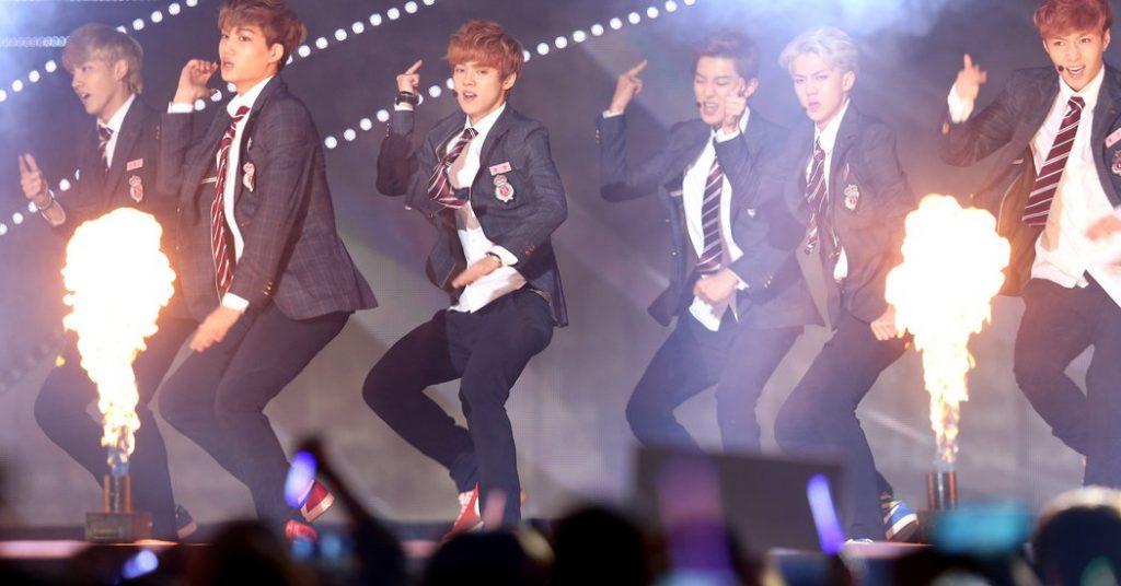 explotacion laboral, corea, kpop idols
