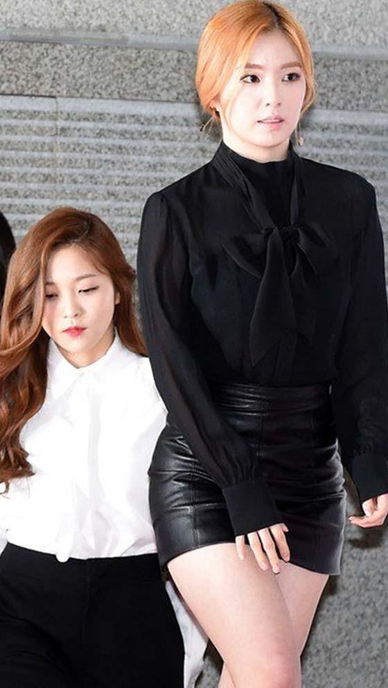 idols, kpop moda coreana