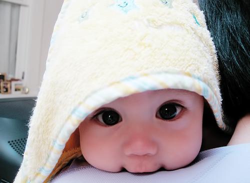 hermoso-coreano-tierno-bebe-corea del sur-nacimiento-