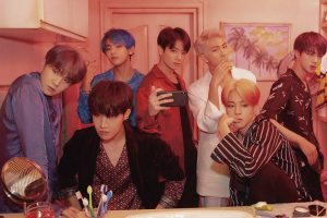 Big Hit Entertainment anuncia oficialmente el descanso de BTS