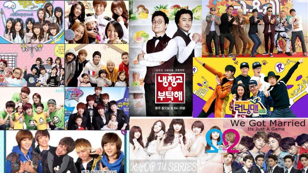 TV Shows De Corea del Sur