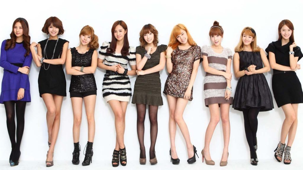 |Moda| Sabías que la moda de Corea del Sur es una Tendencia