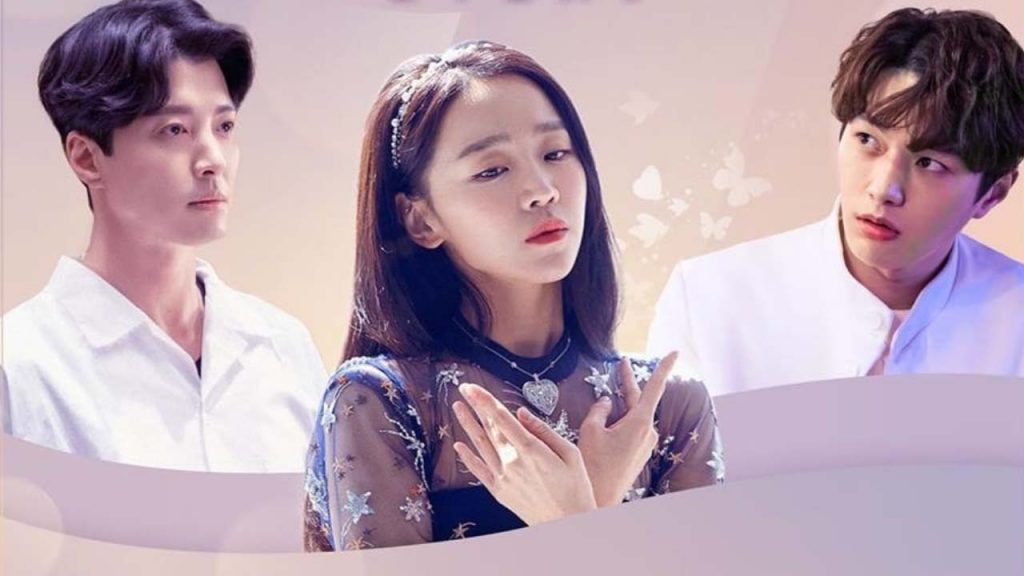 Nuevos Dramas y Estrenos Mayo 2019 /  Angel's Last Mission: Love
