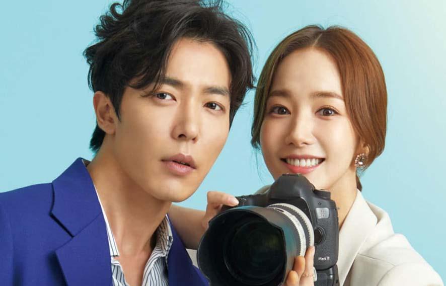 Nuevos dramas coreanos 2019 / Her private life