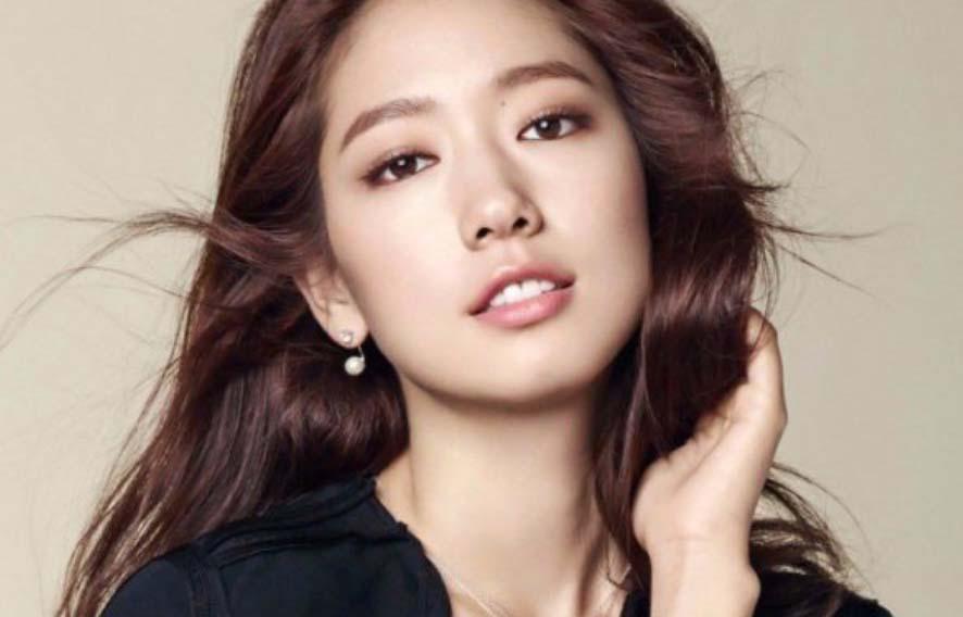 | Las Mejores Actrices Coreanas | Biografía de  Park Shin Hye