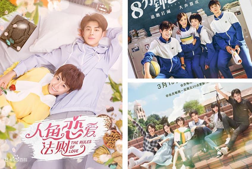 Los Mejores Dramas Chinos Románticos 2019