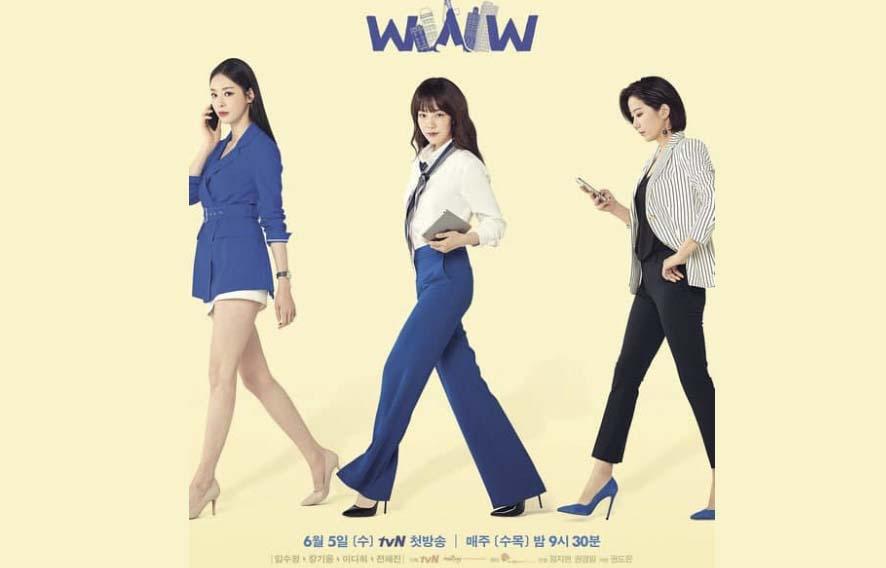 | Nuevos Estrenos | Nuevos dramas coreanos 2019 – Junio |  Search: WWW