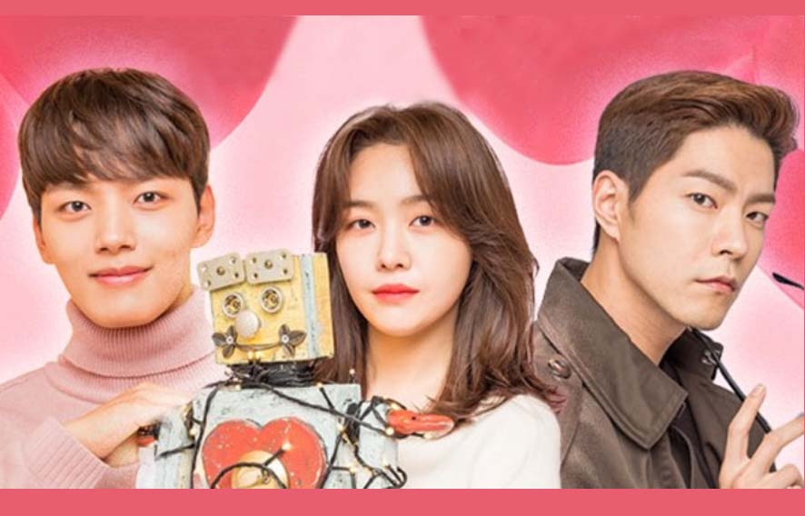Estrenos Mayo 2019 / My Absolute Boyfriend