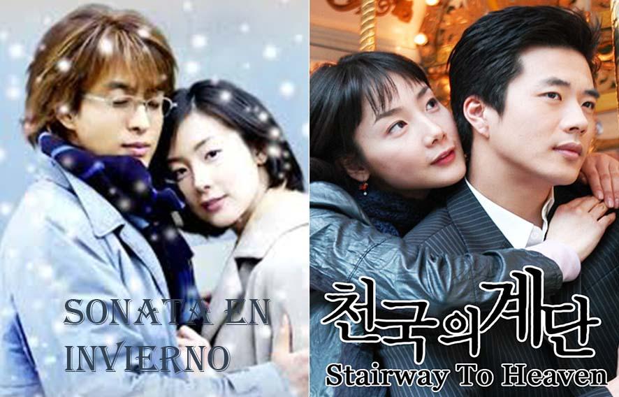 Éxito de los Dramas en México |Novelas surcoreanas | Series Orientales