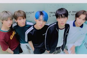 "TXT revela un nuevo Concepto en Teaser de ""The Dream Chapter: Magic"""
