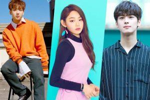 10 Actores de K-Dramas que son Idols del Kpop