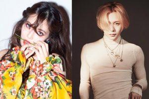 HyunA y Dawn Estrenan Candentes Canciones en Solitario
