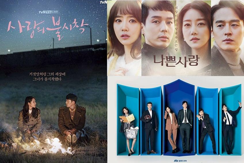 Nuevos Dramas Coreanos De Diciembre – Estrenos 2019