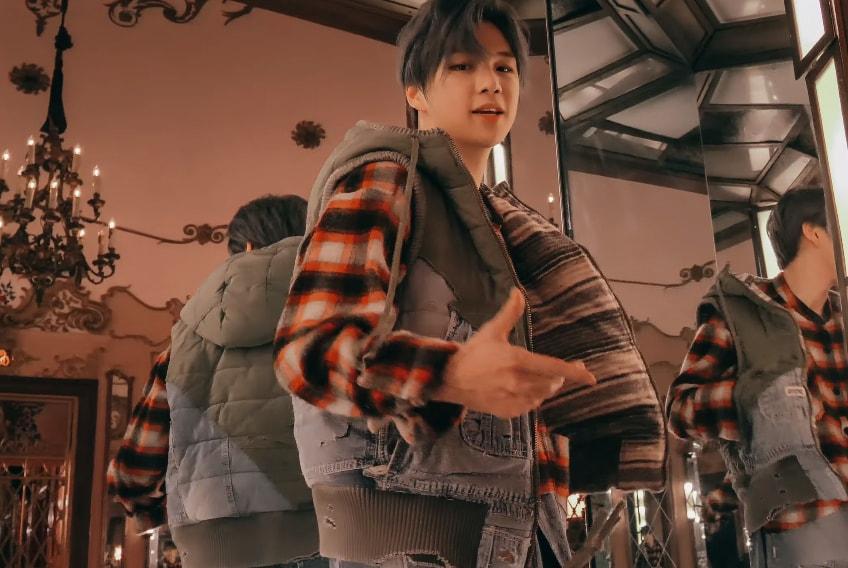 Kang Daniel Regresa con un Ritmo Suave y Romántico en el  MV de 2U
