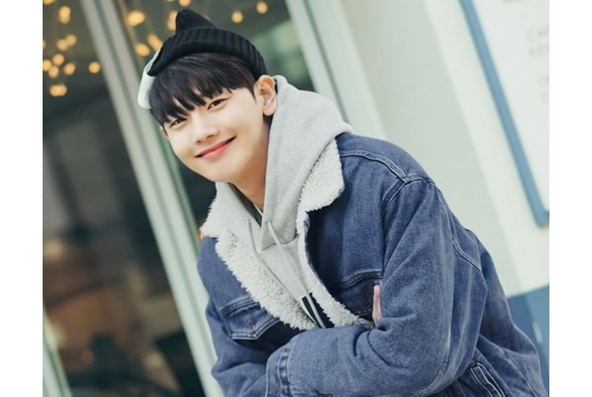"Fallece Park Ji Hoon el Actor  de ""Chicago Typewriter"""
