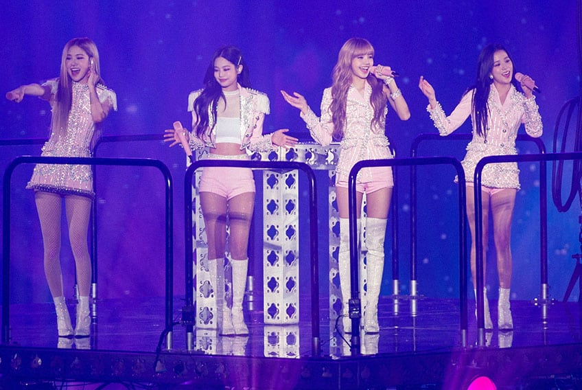BLACKPINK Presentará How You Like That en el Show de Jimmy Fallon