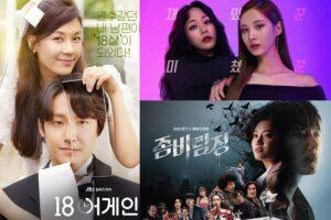 Nuevos Doramas Coreanos de Septiembre 2020