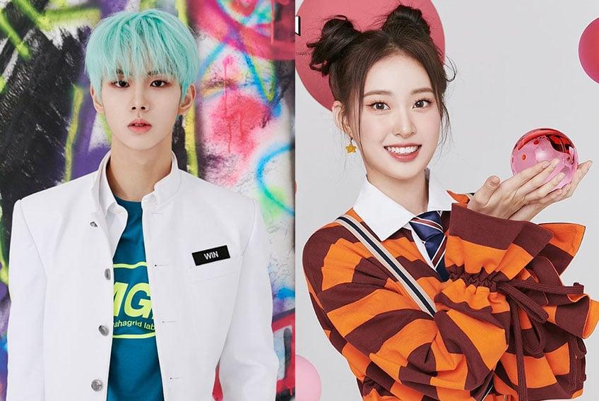 Idols de Kpop que son Menores de Edad 2020
