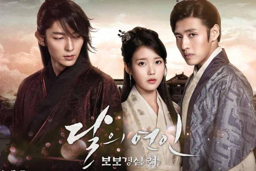 10 Dramas Coreanos con Finales Tristes para Llorar