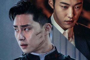 Las 10 mejores Películas de Terror Coreanas 2020