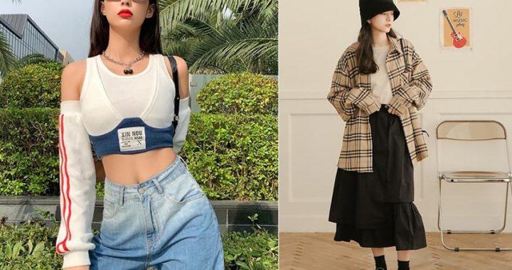 3 Tiendas Online de Ropa Coreana, Kdramas y Kpop