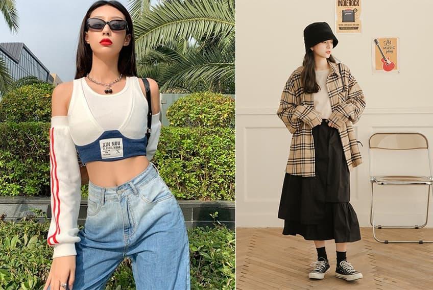comprar ropa coreana online - donde comprar de kpop